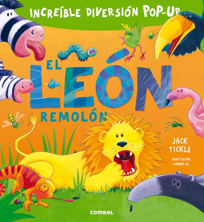 Leon remolon,el