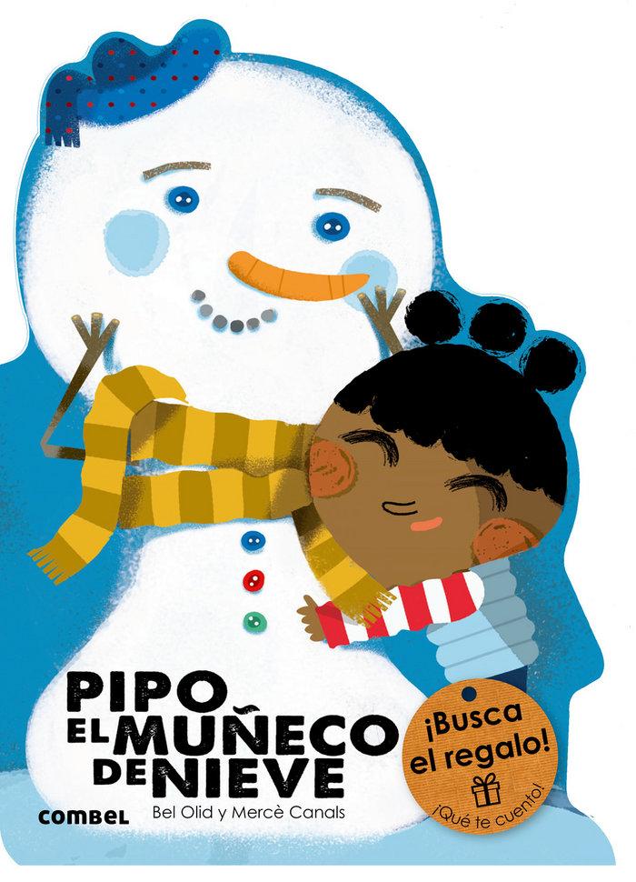 Pipo el muñeco de nieve