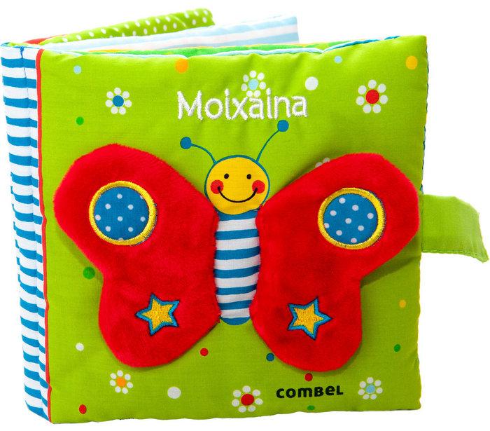 Moixaina
