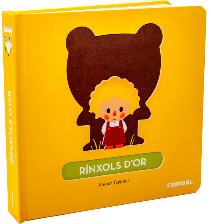 Rinxols d'or