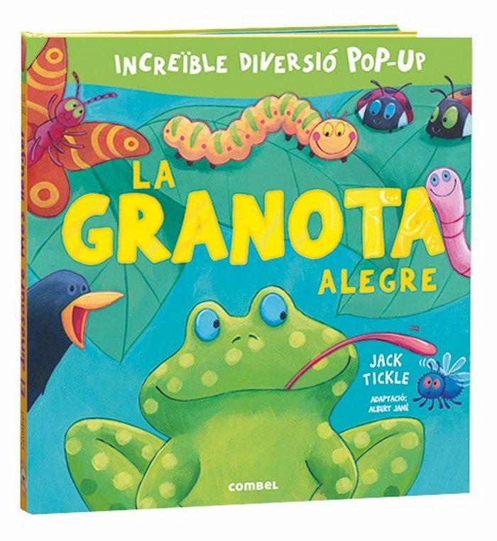 Granota alegre,la