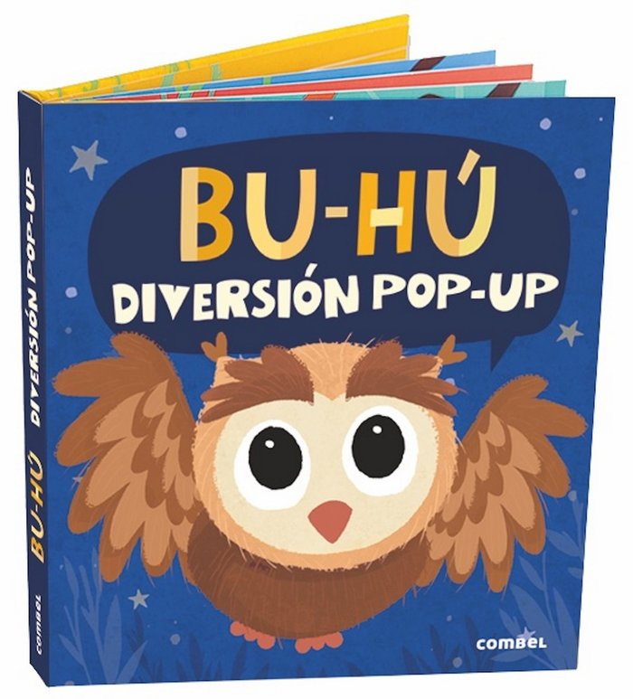 Bu-hu diversion pop up