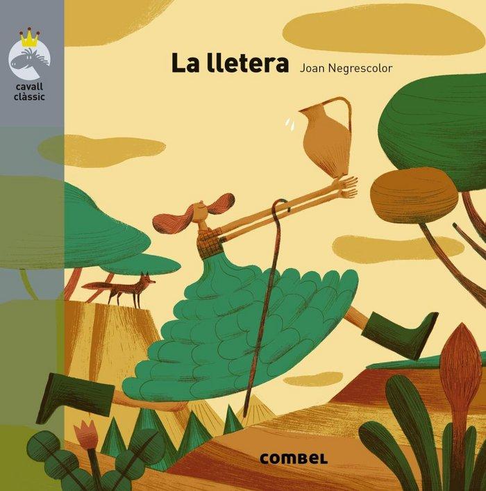 Lletera,la