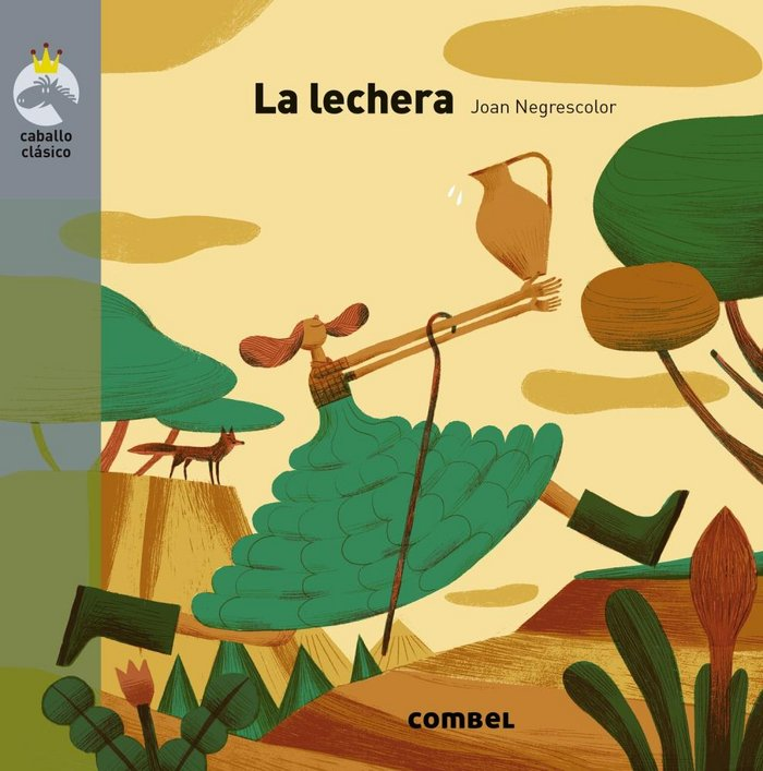 Lechera,la