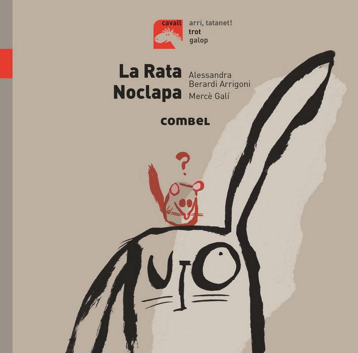 Rata noclapa,la