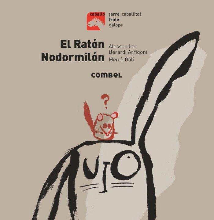 Raton nodormilon,el