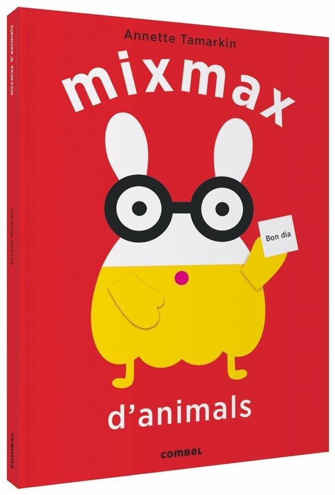 Mixmax danimals