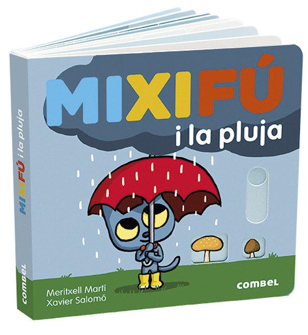Mixifu i la pluja