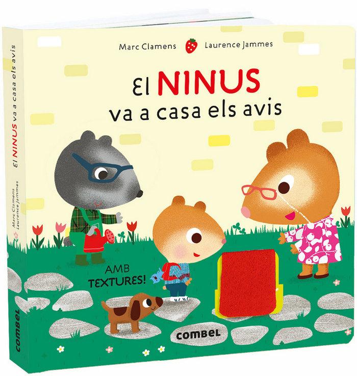 Ninus va a casa els avis,el