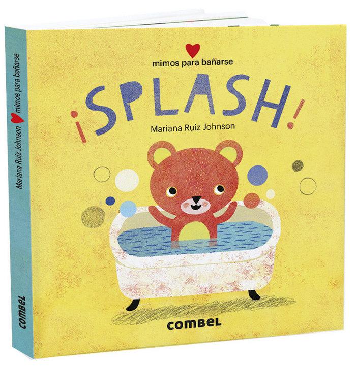 Splash mimos para bañarse