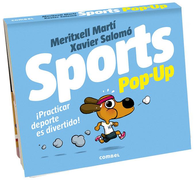 Sports pop up