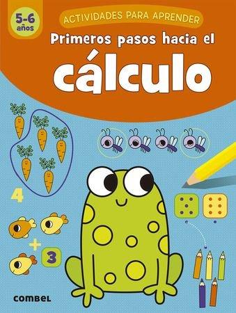 Primeros pasos hacia el calculo 5-6 años