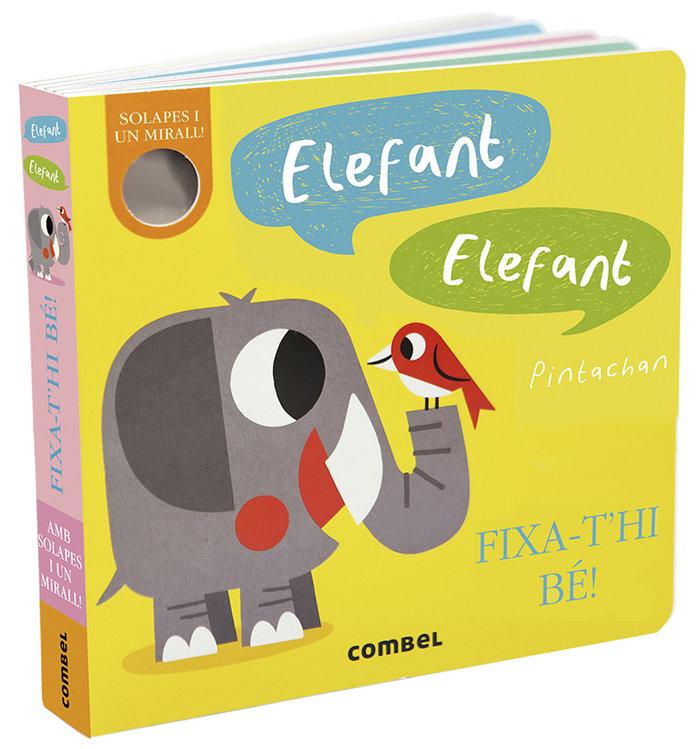 Elefant elefant fixathi be