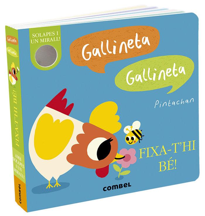 Gallineta gallineta fixathi be