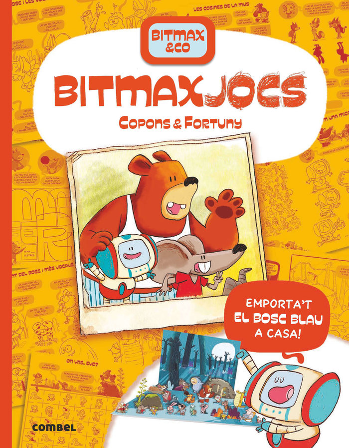 Bitmaxjocs