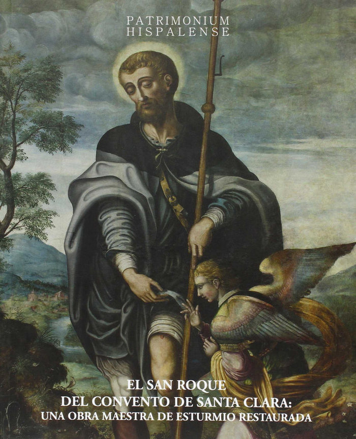 San roque del convento de santa clara,el