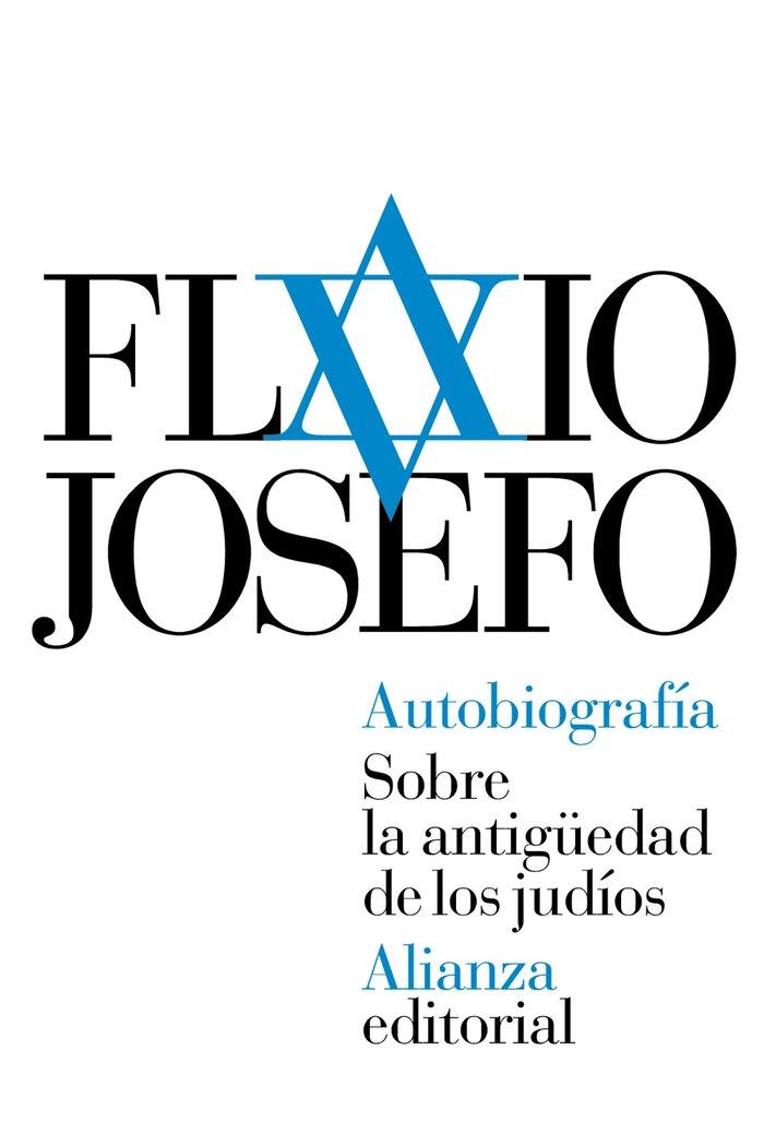 Autobiografia sobre la antiguedad de los judios
