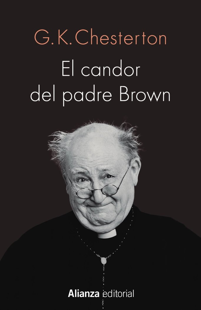 Candor del padre brown,el