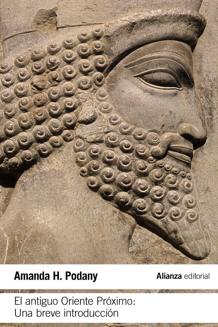 Antiguo oriente proximo,el