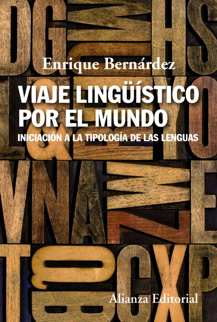 Viaje linguistico por el mundo