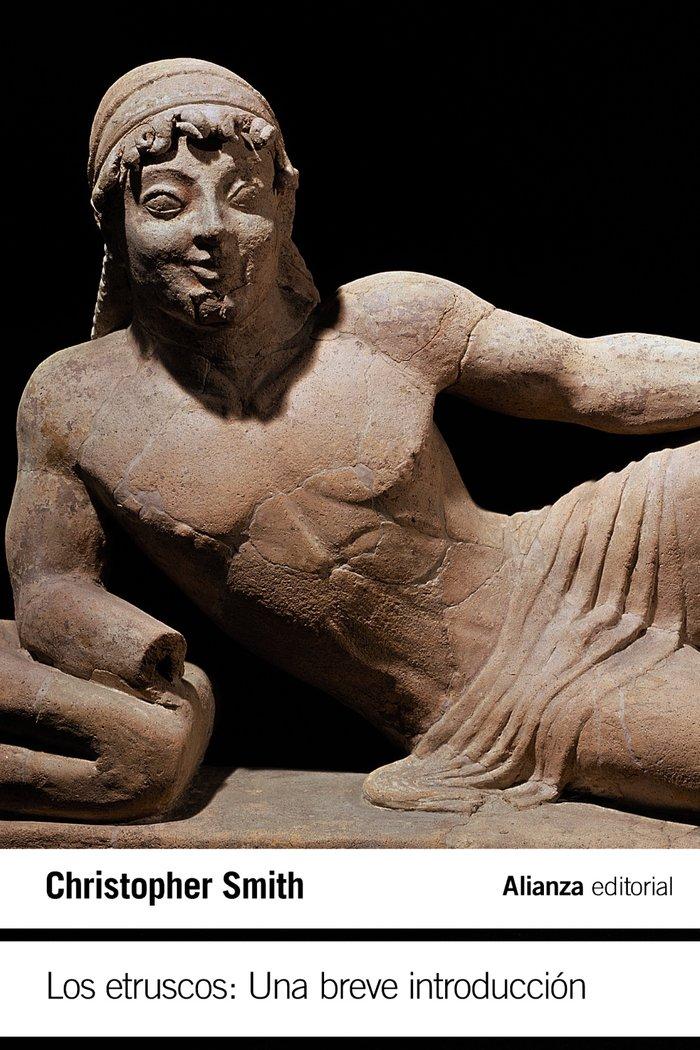 Etruscos,los