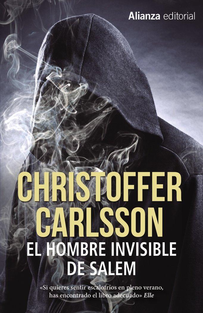Hombre invisible de salem,el