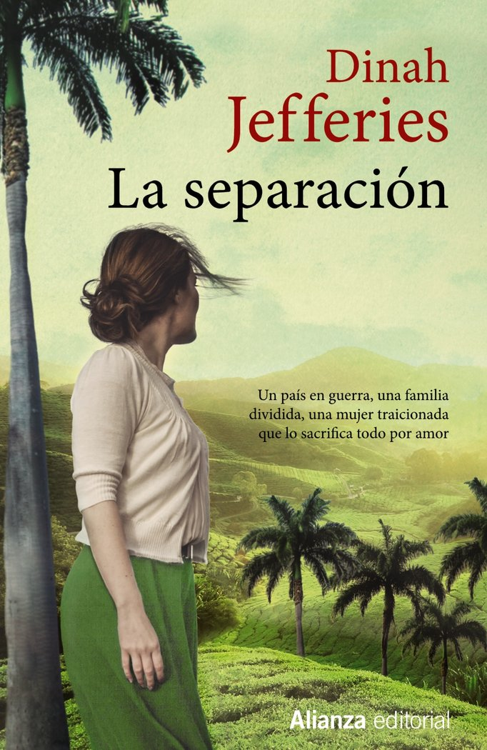 Separacion,la