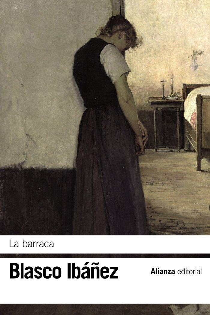 Barraca,la