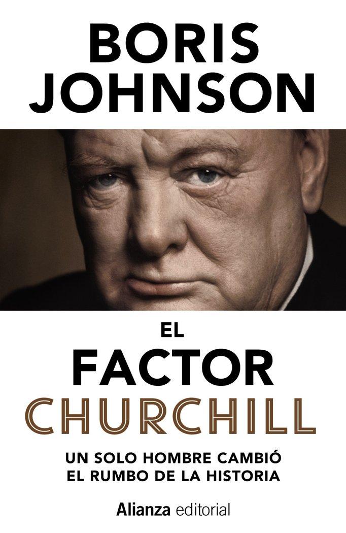 Factor churchill,el