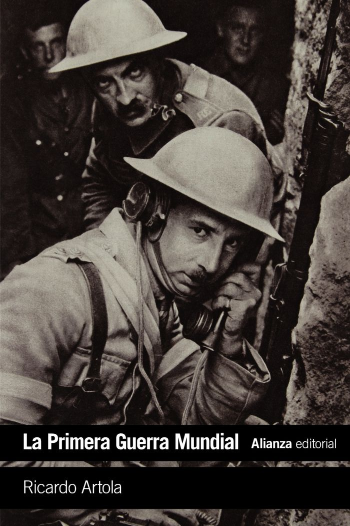 Primera guerra mundial,la