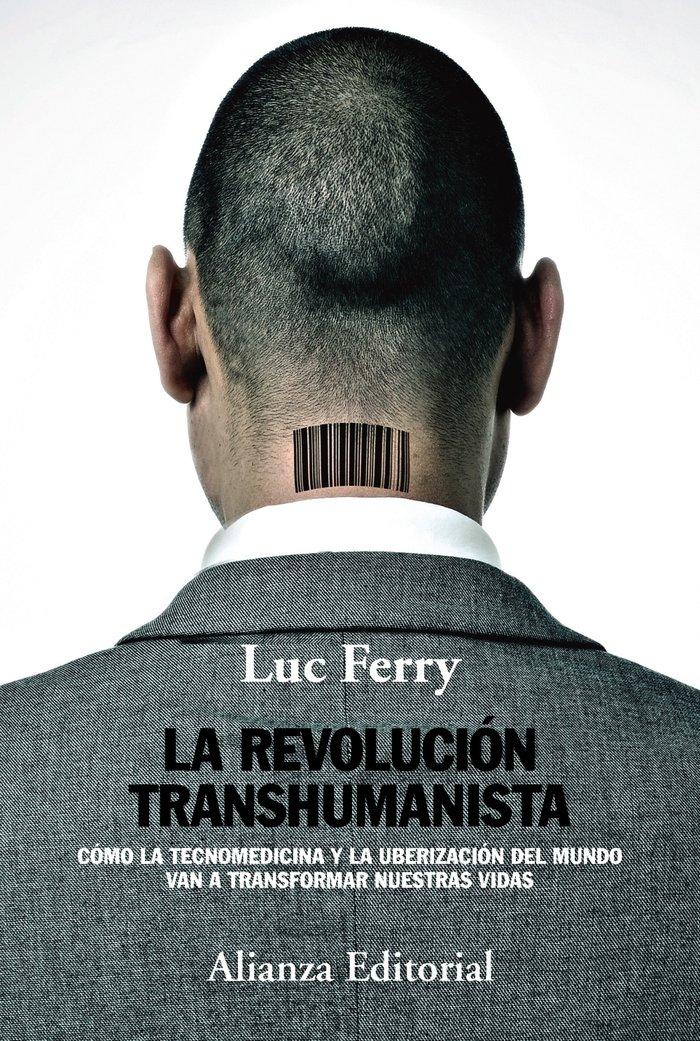 Revolucion transhumanista,la