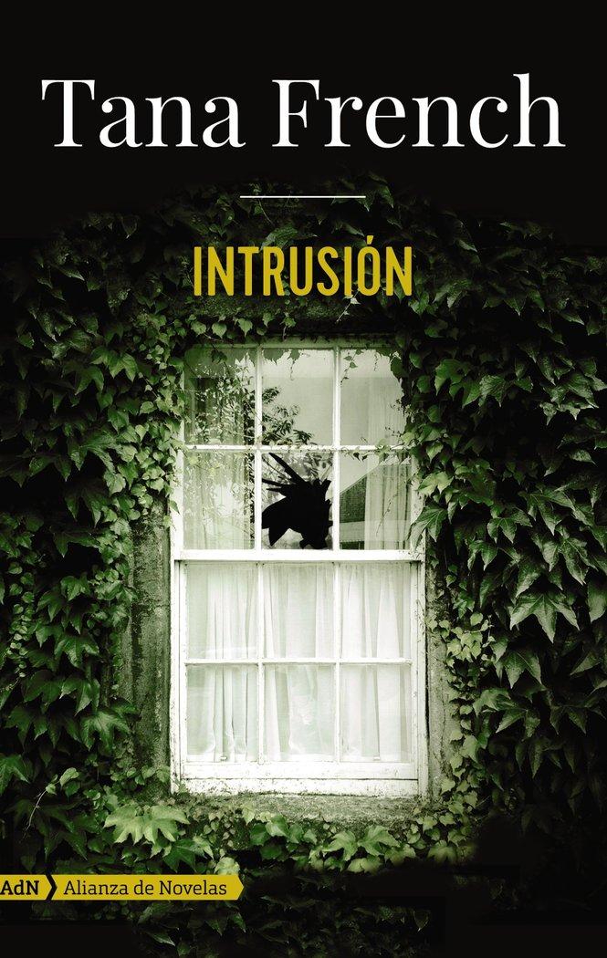 Intrusion adn