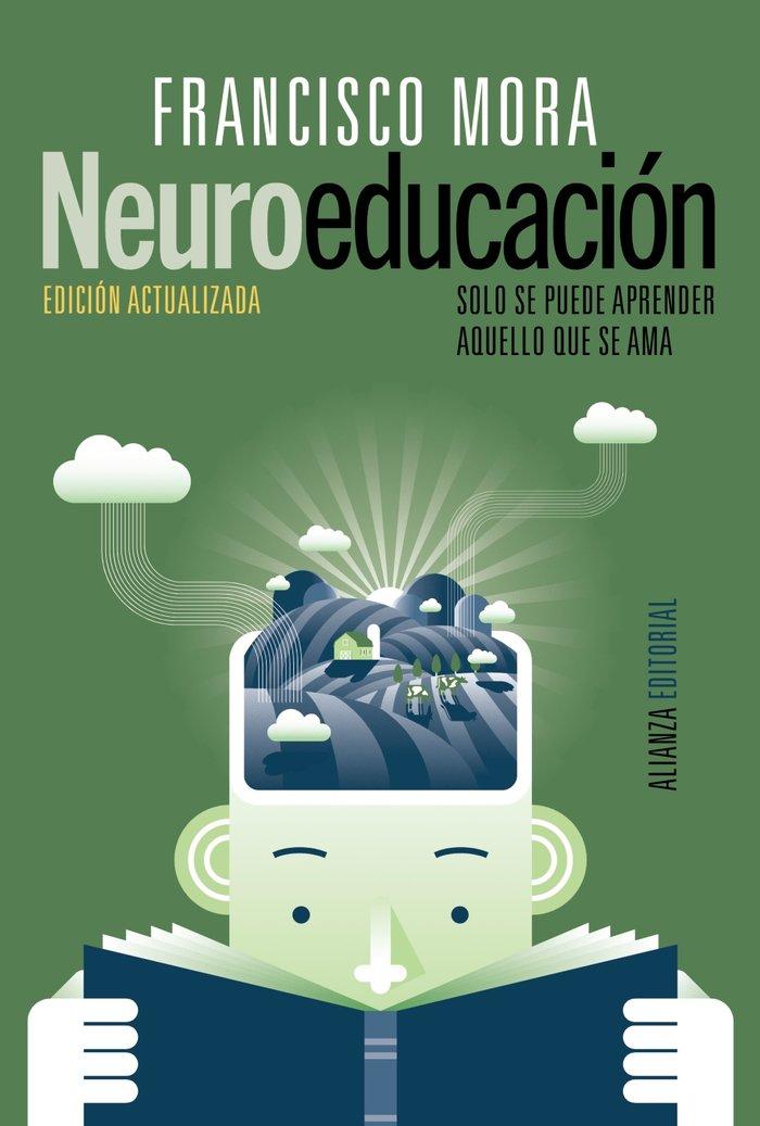 Neuroeducacion solo se puede aprender aquello que se ama