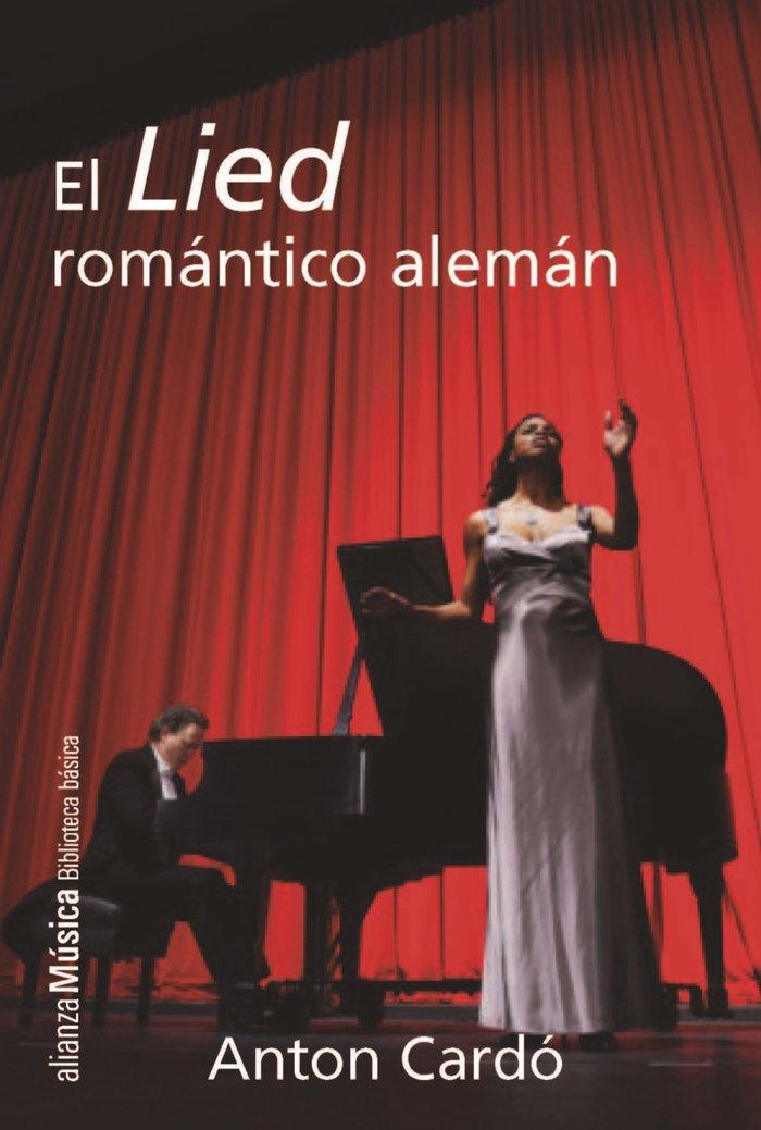 Lied romantico aleman,el