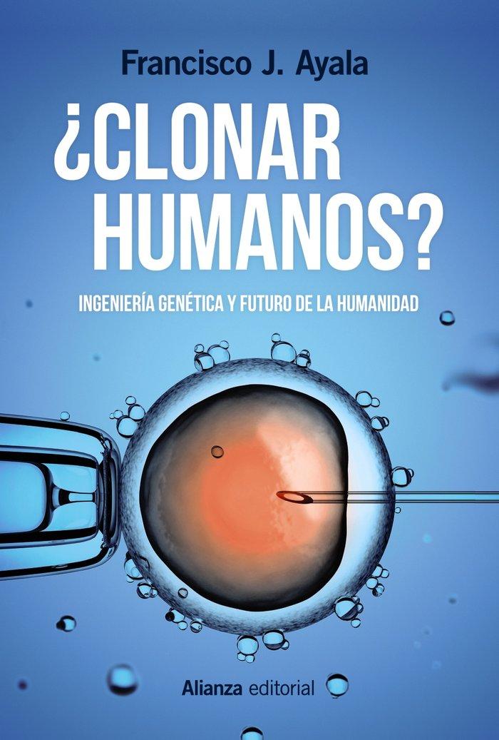 Clonar humanos