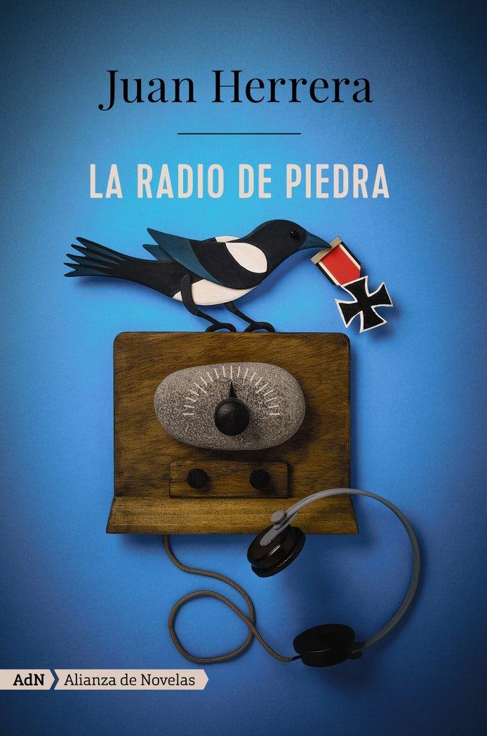Radio de piedra,la