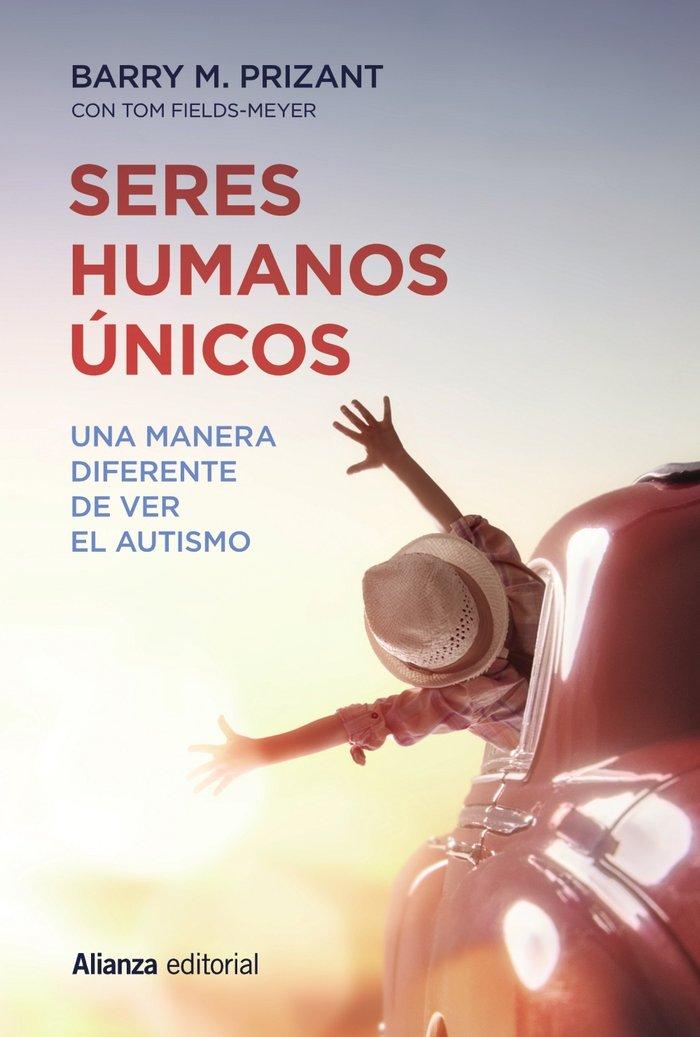 Seres humanos unicos