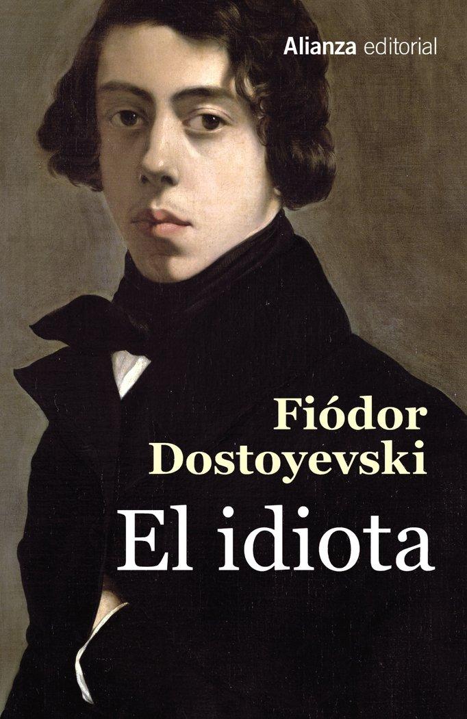 Idiota,el