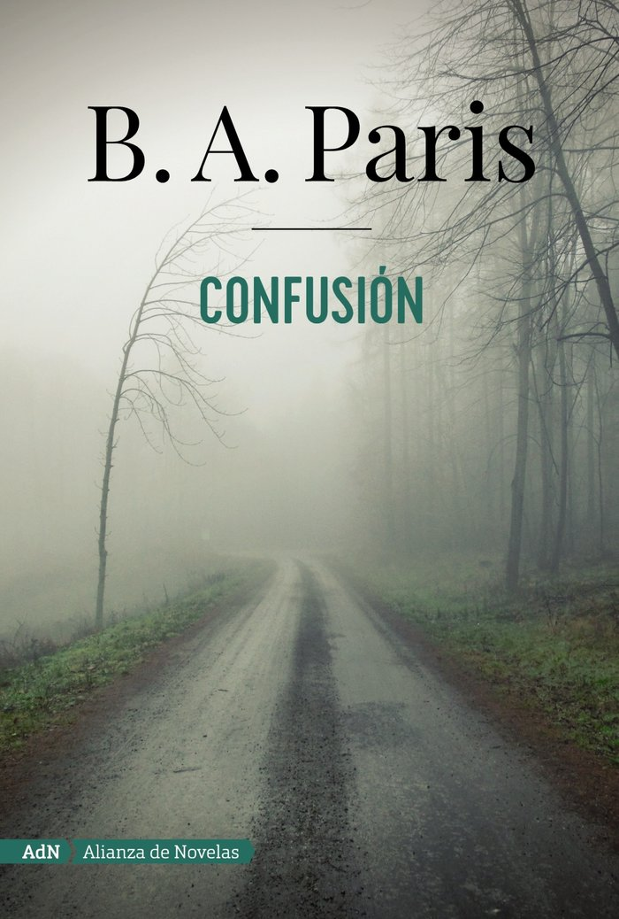 Confusion adn