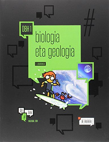 Biologia eta geologia 1ºeso 15 gulink
