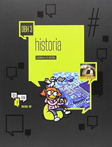 Geografia eta historia 3ºeso 15 gulink