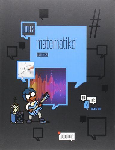 Matematika 2ºeso p.vasco 16 gulink