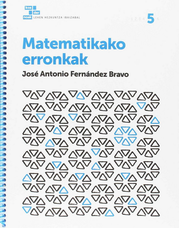 Koadernoa matematikako erronkak 5 ep p.vasco 17