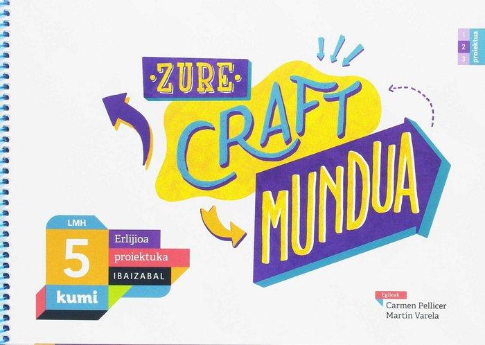 Zure craft mundua ep p.vasco 17 kumi