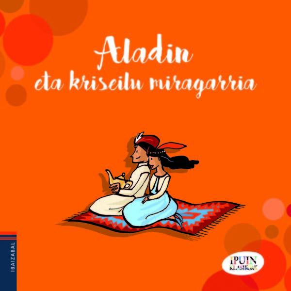 Aladin eta kriseilu miragarria