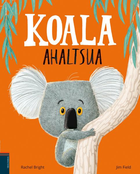Koala ahaltsua