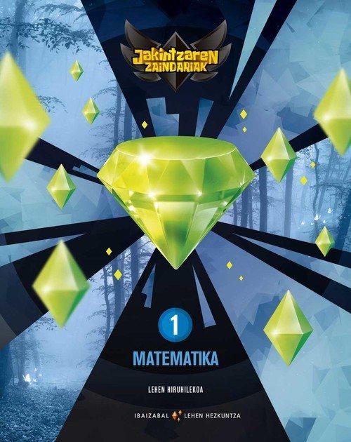 Matematika 1ºep p.vasco 19 jakintzaren zaindariak