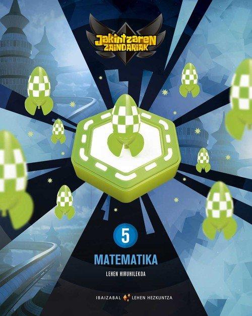 Matematika 5ºep p.vasco 19 jakintzaren zaindariak