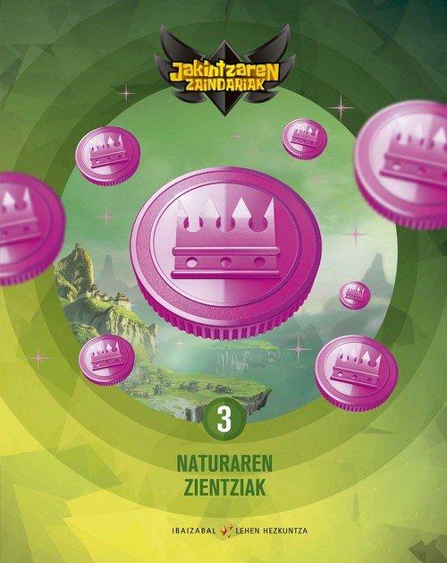 Natura zientziak 3ºep p.vasco 19 jakintzaren zaind