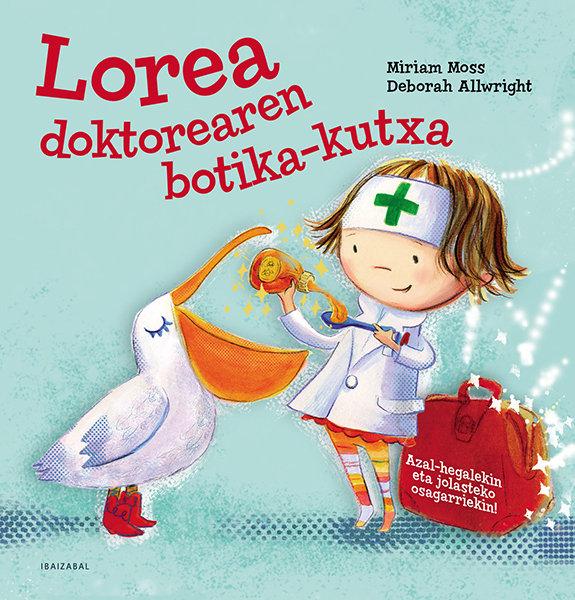Lorea doktorearen botika kutxa